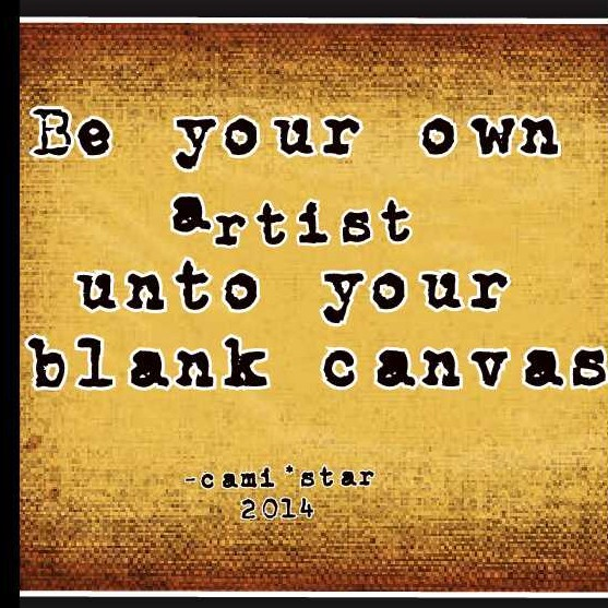 Be Your Own......